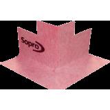 Sopro AEB 643 - Уголок уплотняющий, наружный, шт