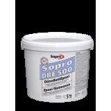 Sopro DBE 500 – Двухкомпонентный эпоксидный клей для облицовки, 5 кг.