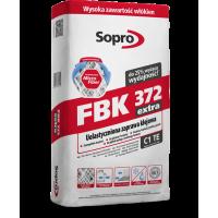 Sopro FBK 372 Extra – Клеевой состав повышенной фиксации для облицовки, 25 кг.