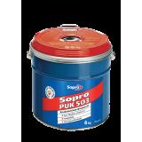 Sopro PUK 503 – Двухкомпонентный, сверхэластичный полиуретановый клей, 6 кг.