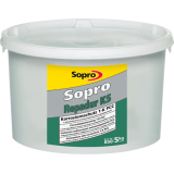Sopro Repadur KS – Антикоррозионный цементный раствор, 5 кг