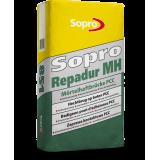 Sopro Repadur MH – Цементный раствор для создания контактного слоя, 25 кг.