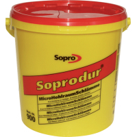 Sopro Soprodur 900 - Инъекция для заполнения пустот под плитками, 0.5 кг