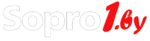 Интернет-магазин Sopro1.by